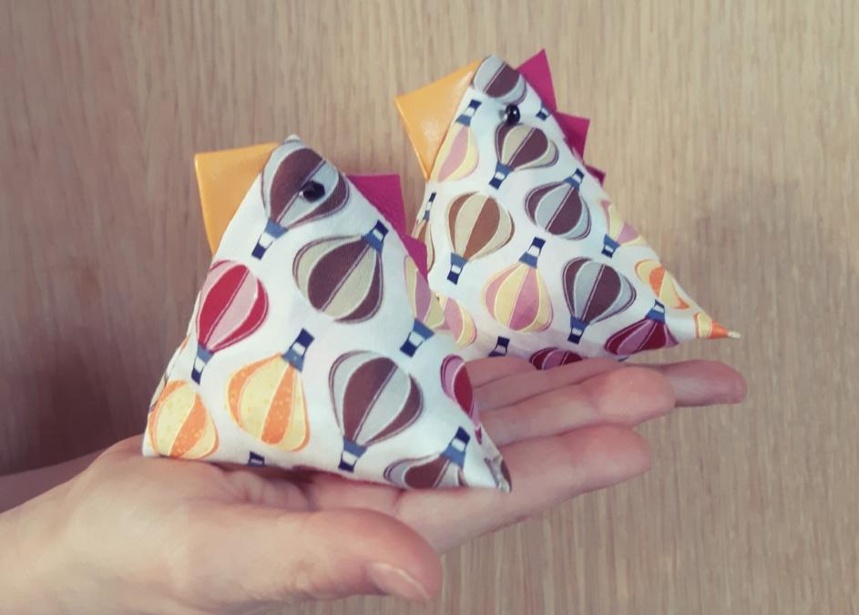 DIY • Poules de Pâques